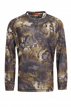 Remington Blend Shirt Timber